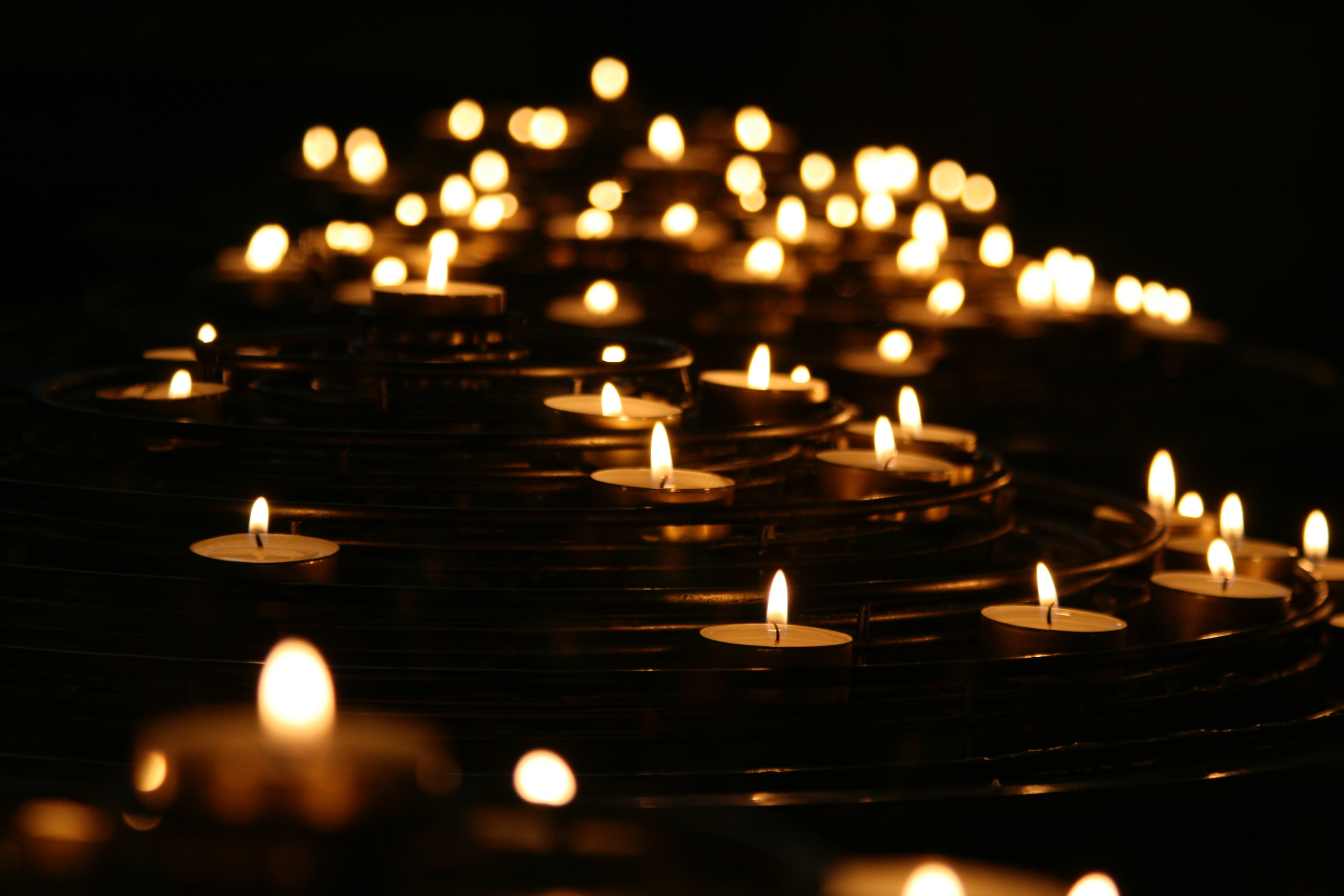 Is there a right way to grieve?