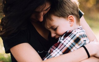 How to support a child through pet bereavement