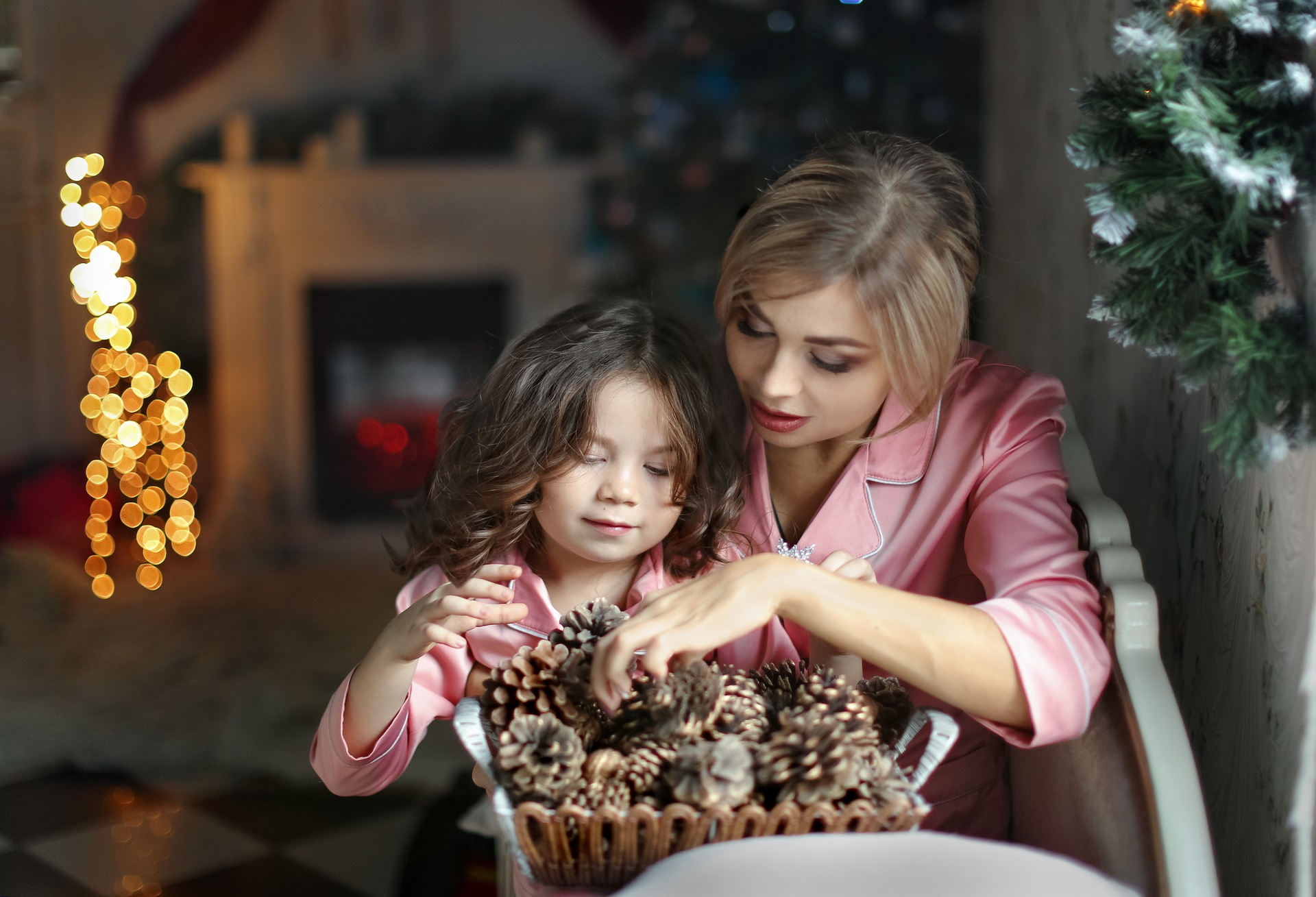 Planning for Christmas and co-parenting after separation/divorce