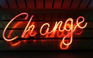 Resisting change