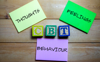 Understanding Cognitive Behavioural Therapy (CBT)