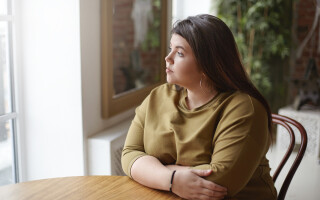 Eating disorders awareness - early help through talking therapies