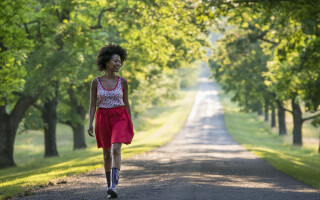 Jane: A new path for myself