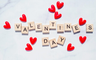 Relationships, Valentine's day and couples counselling