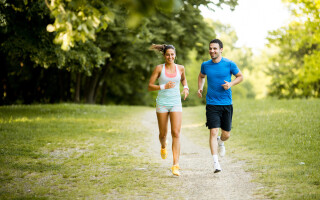 Exercise as a treatment for depression and taking the first steps