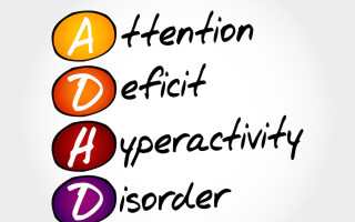 Attention, ADHD
