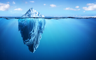Anger: the tip of the iceberg