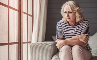 IBS or a symptom of panic?