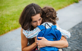 Understanding parental separation anxiety