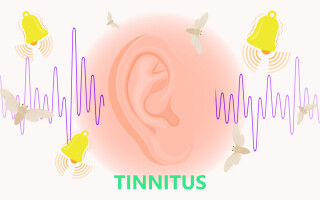 Tinnitus - adapting and coping techniques