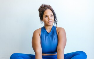 Mindful relaxation - a free resource you can access anytime