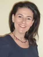 Suzy Polin - BPC Reg, MBACP