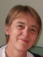 Avril Baker, BACP Accredited