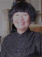 Jane Lam BACP Accredited Registered Psychotherapist
