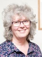 Carolyn Stevens MBACP Senior Accredited - LifeSpace Counselling