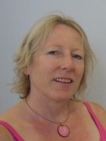 Maura Zukina  MBACP Senior Accredited Counsellor,  Accredited EMDR practitioner