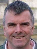 Keith Barber