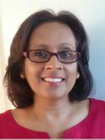 Mita Hiremath MBACP (Reg. Accredited), UKCP (Reg.), MSc Psychotherapy, EMDR