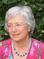 Dr. Nora Tsatsas, M.A., D.Cpl.Psych.