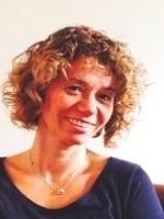Esra Gurkan, MA UKCP