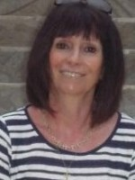 Mary-Anne Bates  (BA Hons) Counselling & Psychotherapy. (MBACP)