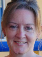 Susan Bailey MBACP (Accred), UKRCP