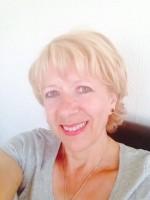 Kathy Hegarty MBACP (Accred.), UKCP