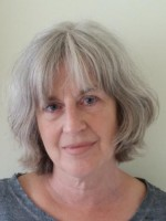 Judith Warren