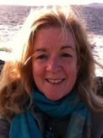 Marie Naughton UKCP Registered Psychotherapist and Supervisor, CTA, TSTA