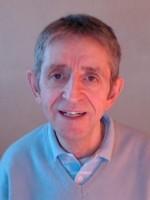 David Robert Lewis Parry