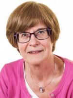 Janet Palmer BA  UKCP  Registered Member MBACP