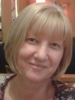 Angie Williams Counsellor MBACP(Accred)BS30 Anxiety, Loss & Grief, Depression