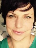 Rachael Bark, MBACP Accred. UKRCP. CPCAB Adv Dip.