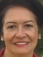 Mia Phillips MBACP (Accred), Accredited EMDR Practitioner, Clinical Supervisor