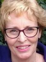 Christine West MBACP