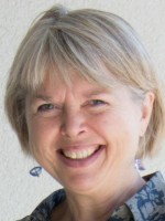 Annie Robinson, BACP Accredited Counsellor/Psychotherapist