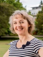 Sue Tribe MFETC, MNCS, Emotional Therapeutic Counsellor,
