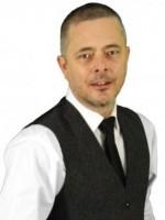 Dr Phil Tyson