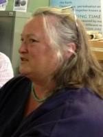 Isobel Urquhart MA