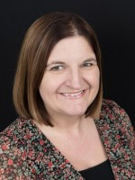 Dr Julie May Counsellor, Psychotherapist and Supervisor MBACP (Snr. Accred)