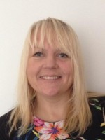 Beverley Cooke  BA (Hons) Counselling  MBACP