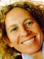 Irena Adelman MBACP (Accred)