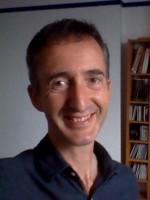 David Wakely MA UKCP Reg.