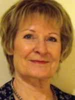Patsy Smith MBACP (Accred)