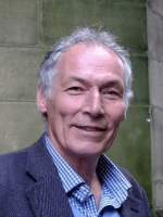 John Cotterill - COSRT Accredited, MBACP Registered