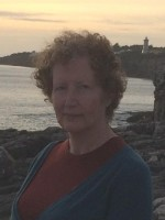 Julie Ann  Moro  Couple therapist  MSC UKCP