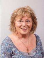 Patsy Johnson MBACP Senior Accredited, UKRC
