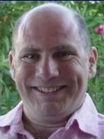 Michael Feldman  MBACP (Accred)