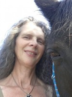 Louise Pell - Equine Assisted Counselling