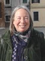 Judith Brooker Registered Member MBACP